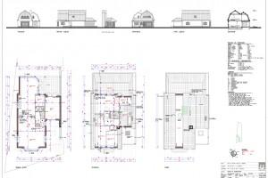 R:Projecten 2007�7-541 nieuw te bouwen woning te Lutjebroek�0